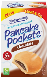 pancake pockets