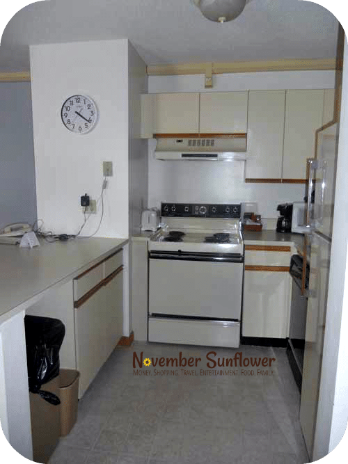 Plenty of kitchen space in Mystic area of Connecticut