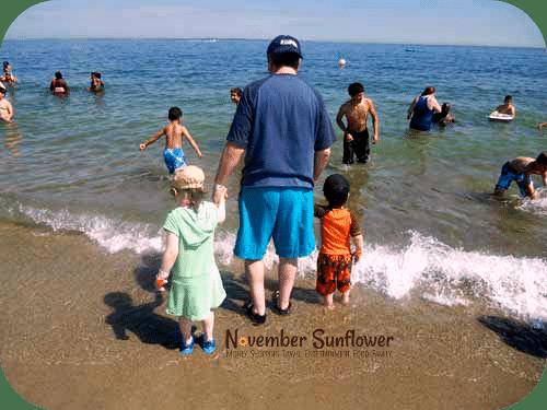 family fun mystic #travel #oceanbeachpark