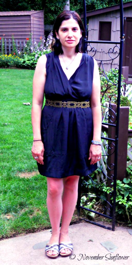 eshakti - my little black dress