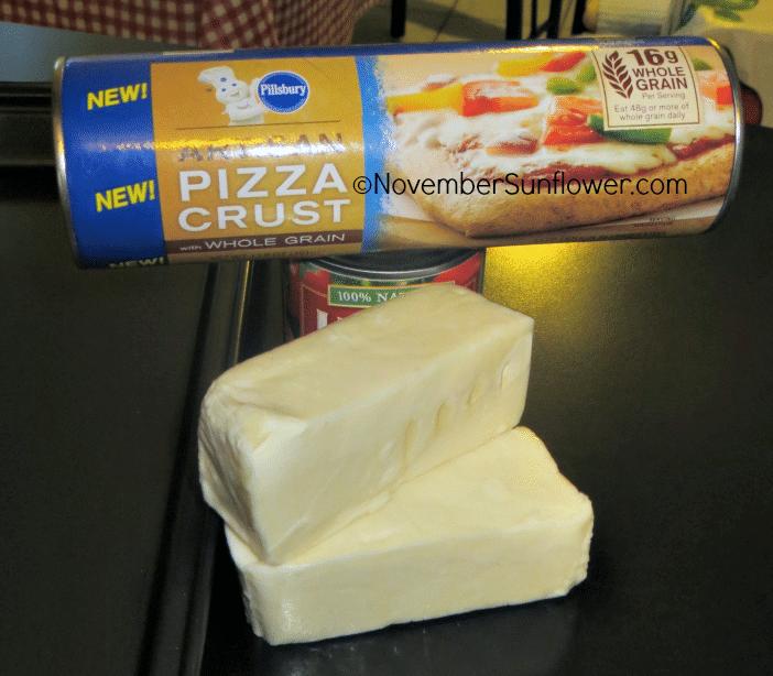 Pillsbury Artisan Pizza Dough with Multi Grain