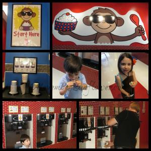 Cool Monkey Store