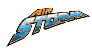Air Storm Logo
