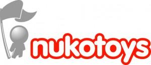 Nuko Toy Logo