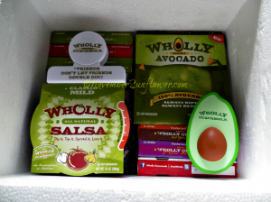 Wholly Guacamole Prize Pack
