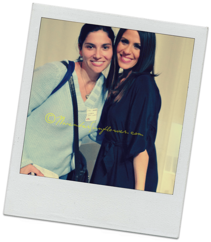 November Sunflower & Soleil Moon Frye