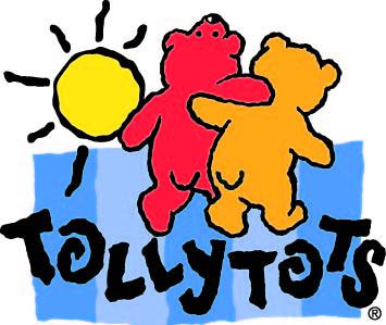 Tollytots Logo