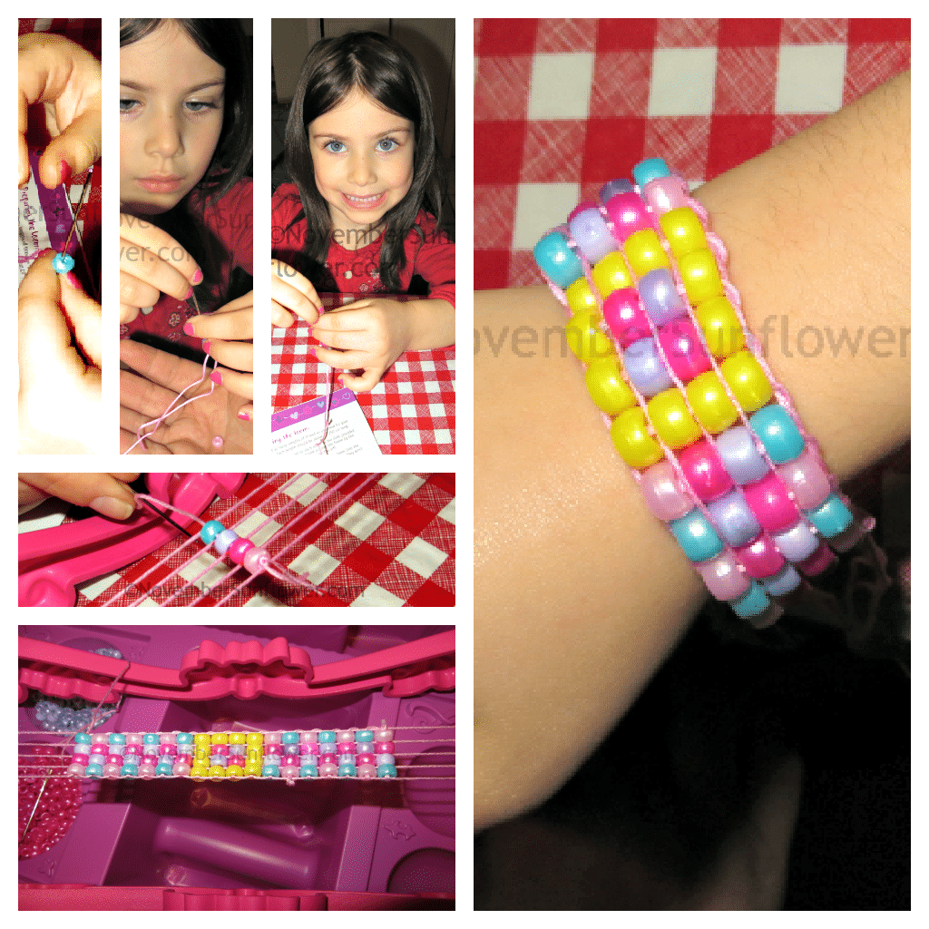 Bead Magic Bracelet