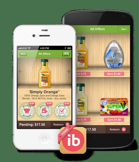 ibotta free app