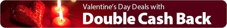 Ebates Valentine's Deals
