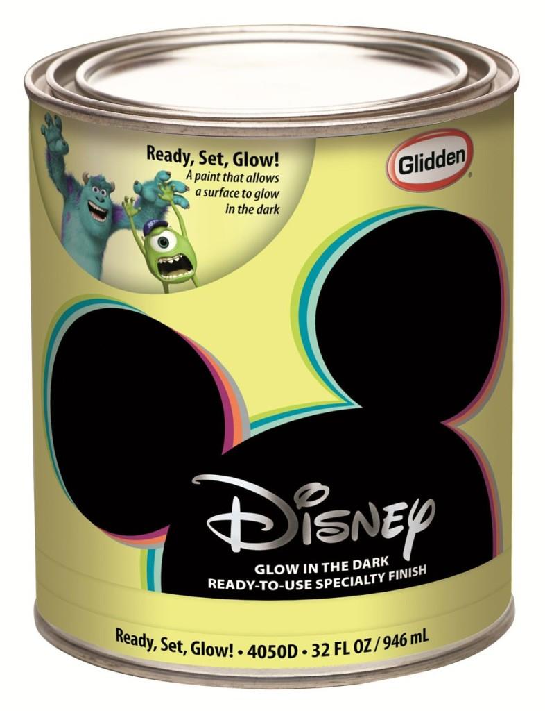 Disney Glidden Paint