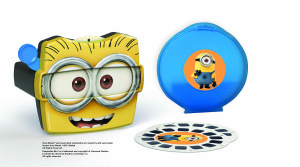 Despicable Me 2 View-Master