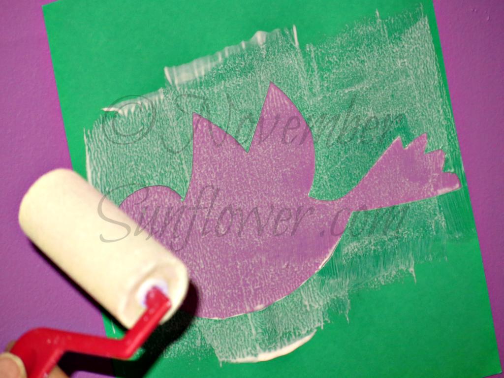 Disney Glidden Painting Tinker Bell