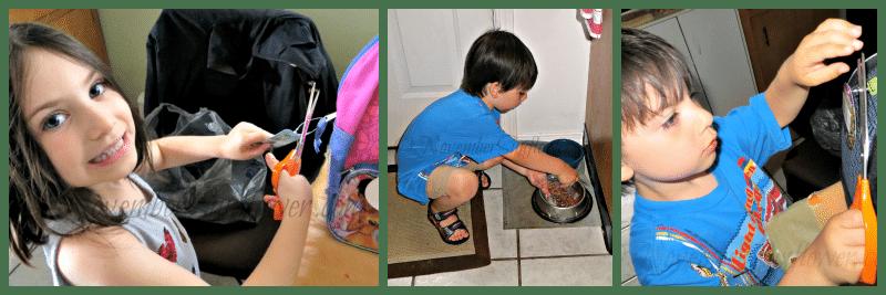 Kool Aid Chores