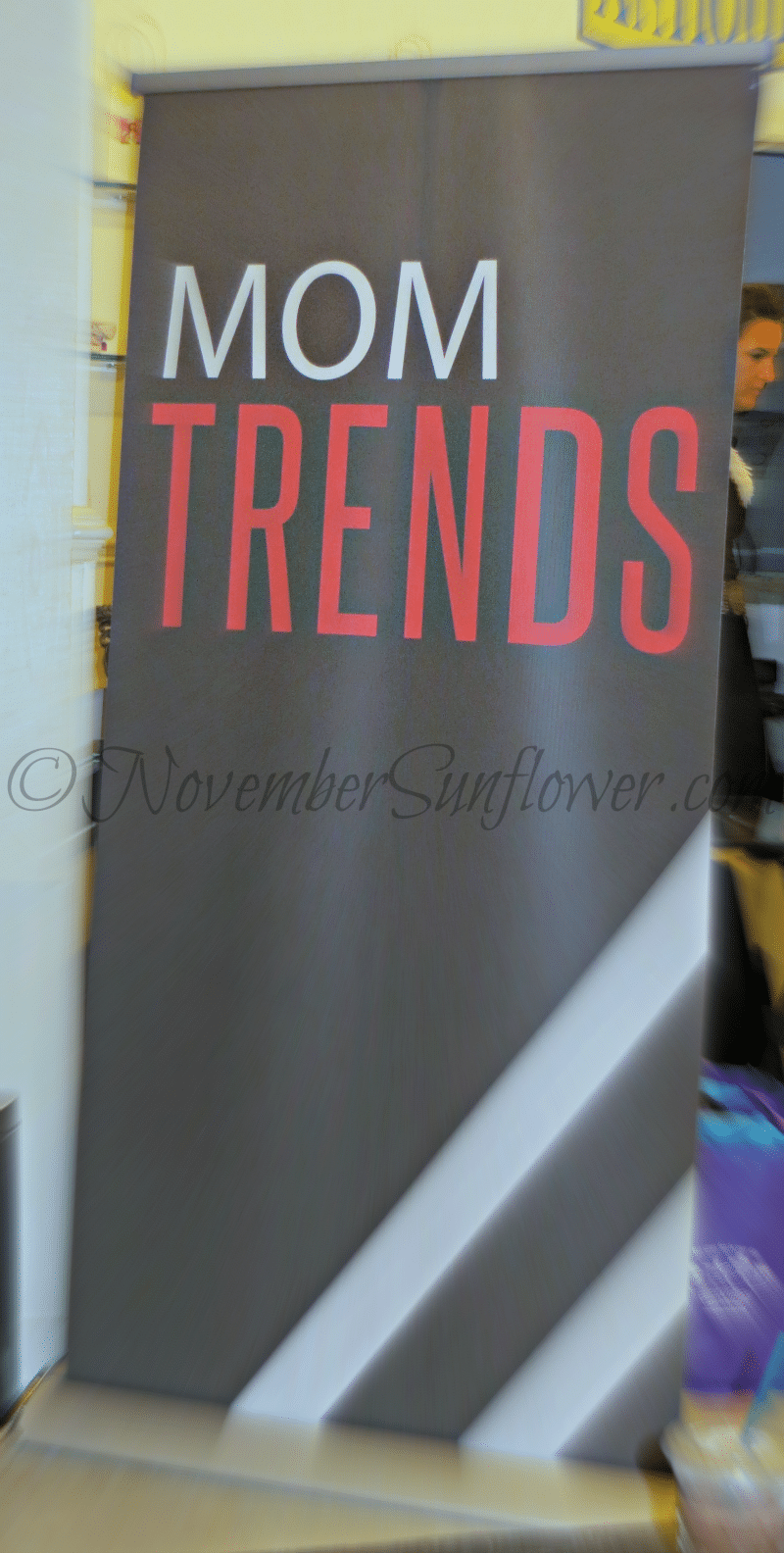 #Momtrends Events