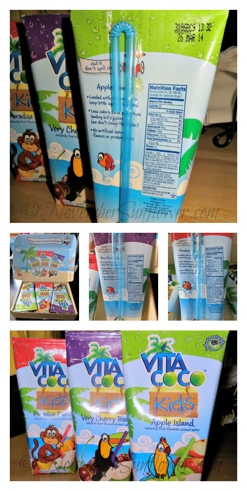 Vita Coco Packages