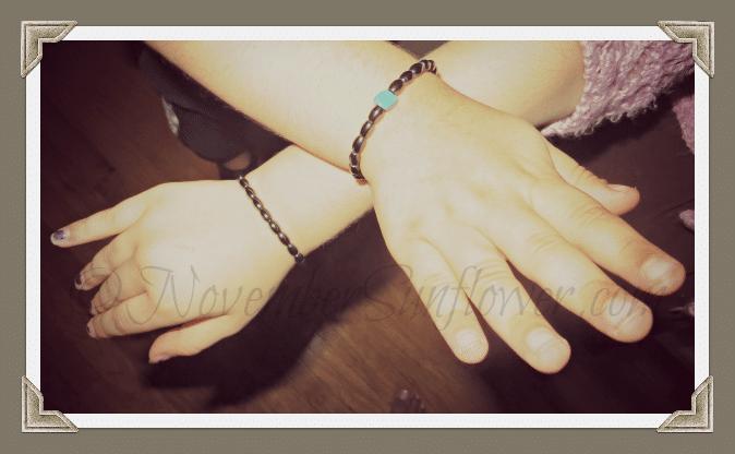 #31daysofphotos #bracelets