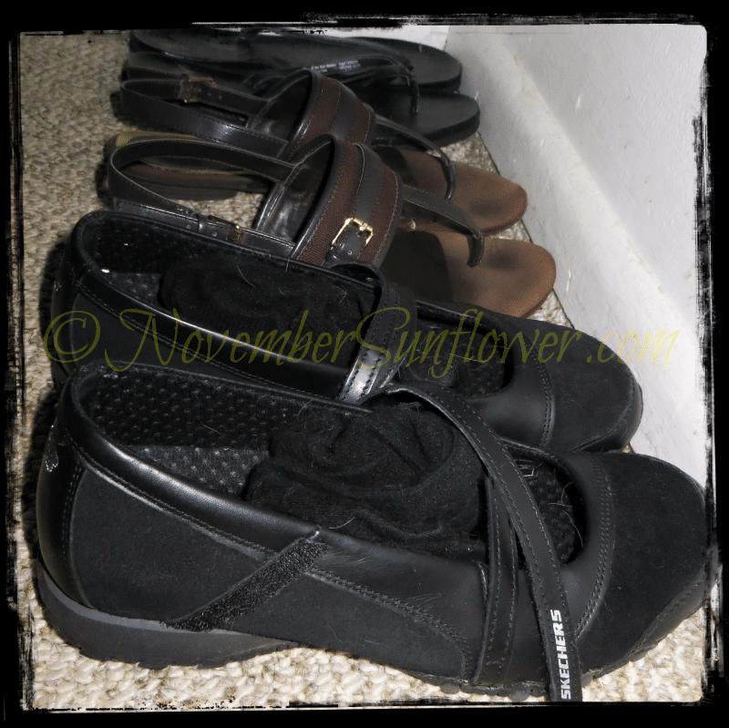 #31daysofphotos #shoes