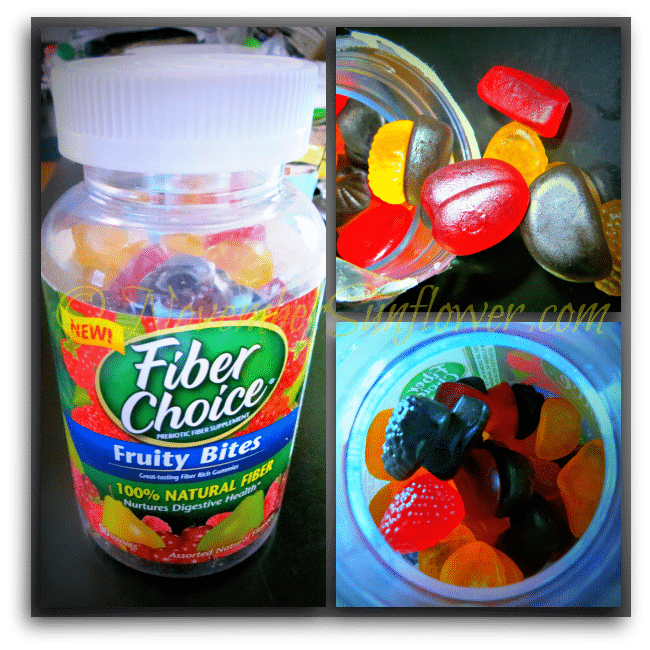 #fruitybites #fiberchoice