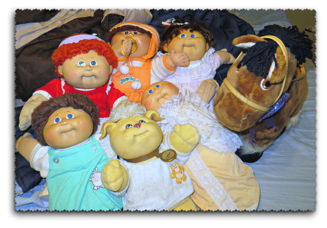 CPK30th - Cabbage Patch 30 years old