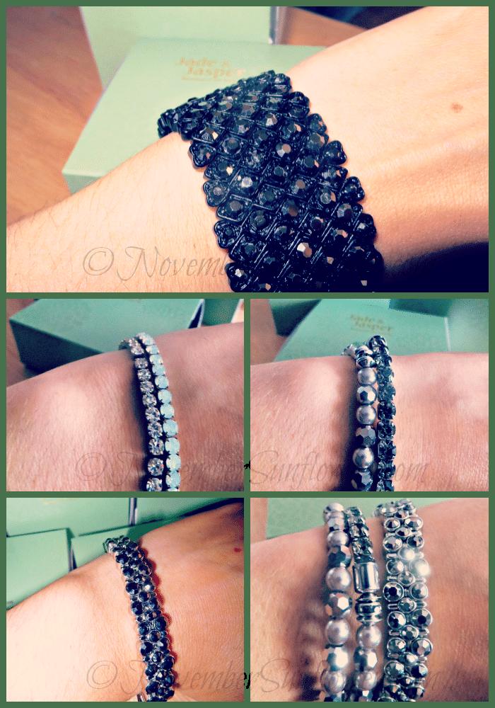 #fashionjewelry #jade&jasper #sponsored