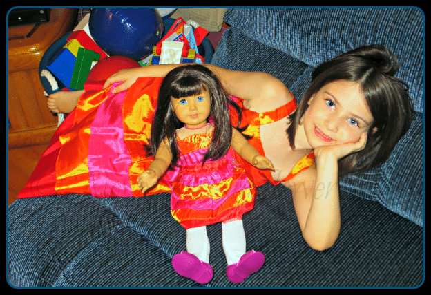 #ogdoll&me #ourgeneration