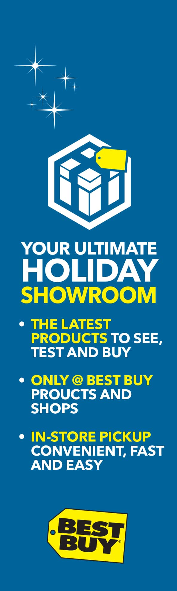 #bestbuy #sponsored #holidays
