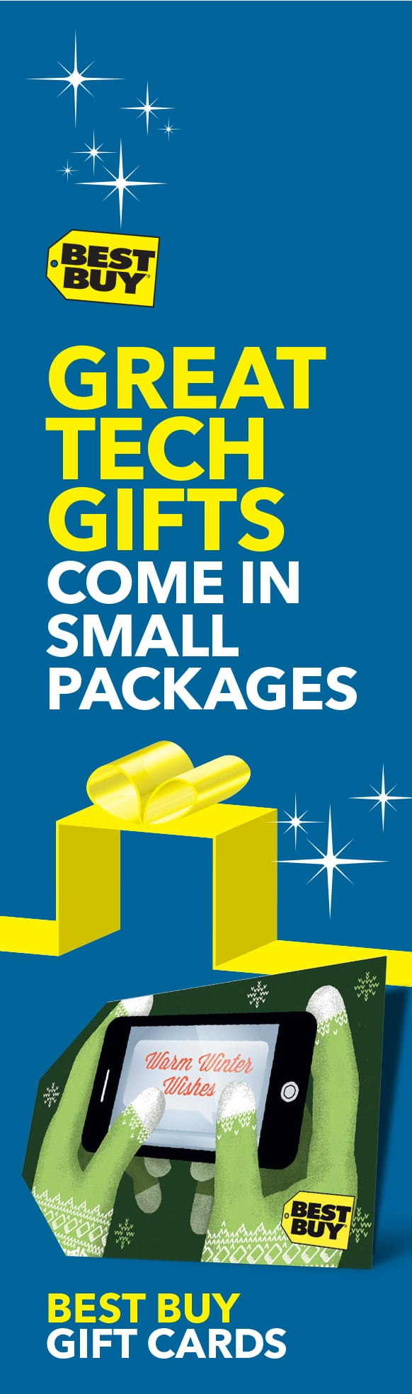 #bestbuy #sponsored #techgifts