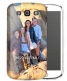 Personalized Samsung photo case