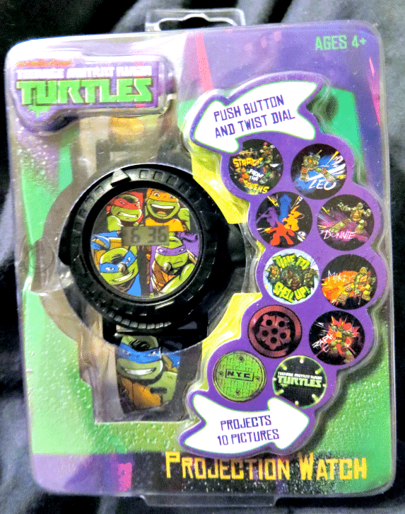 Teenage Mutant Ninja Turtles #TMNT #nickelodeon #sponsored