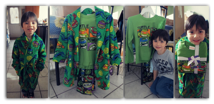 #TMNT #sponsored #nickelodeon