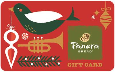 Buy a Gift Card, Get a little extra bonus for yourself