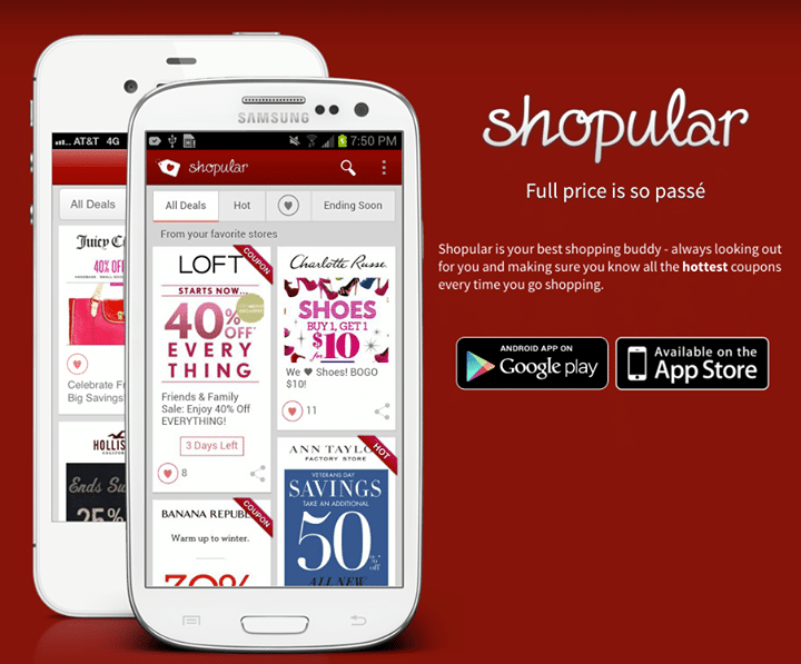 #shopular #shoppingapp save money shopping
