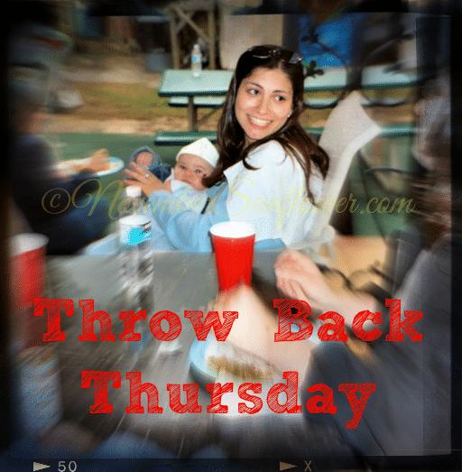#tbt #throwbackthursday