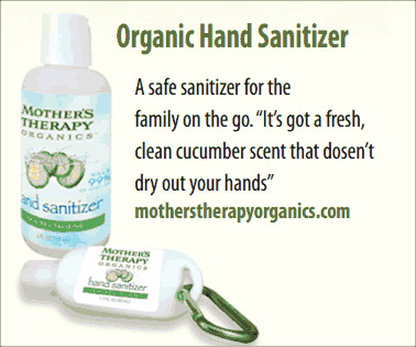 #organic #motherstherapy