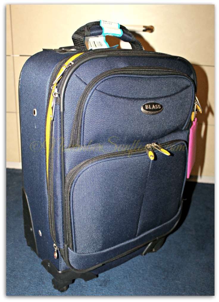 Tips for packing a carry-on, to save on checked luggage fees