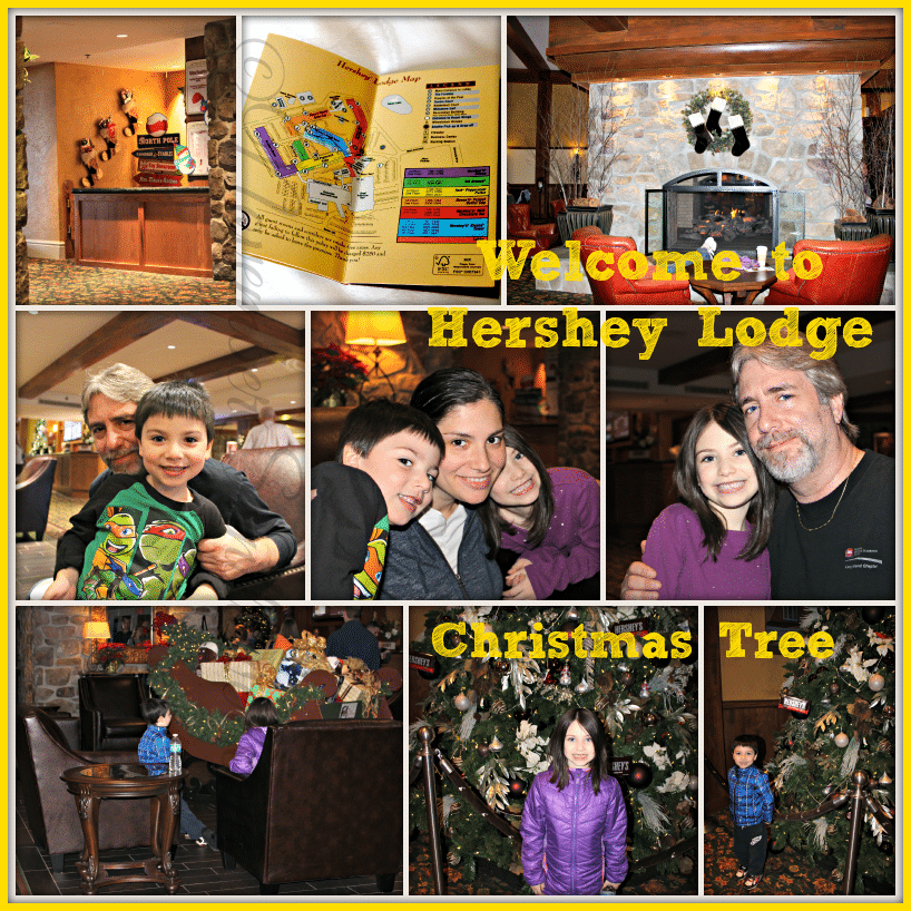 Welcome to Hershey Lodge in HersheyPA