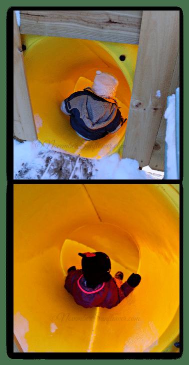 #snowstorm #polarvortex