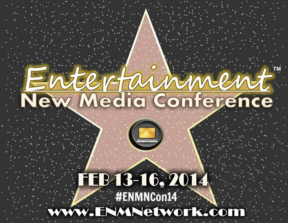 #entertainmentnewmedia #conference