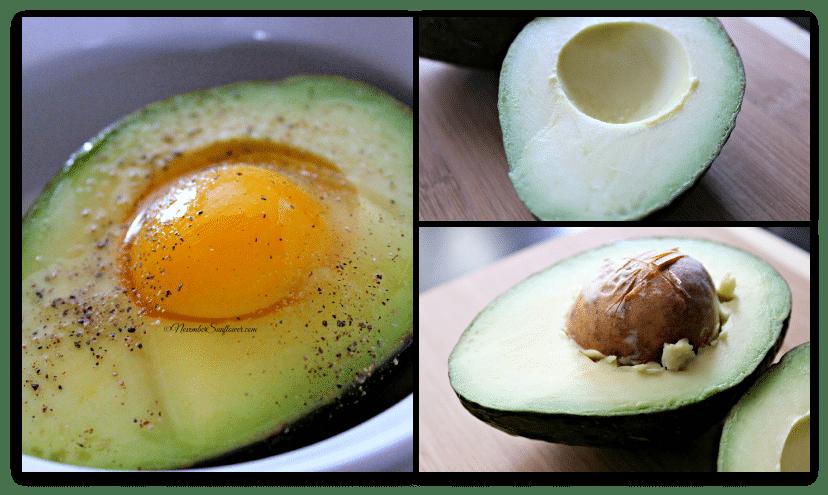 #pinterest #avocado #breakfast