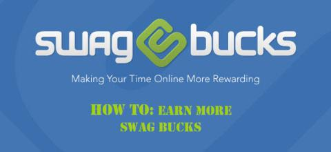Secrets of highly successful Swag Bucks earners: Encrave