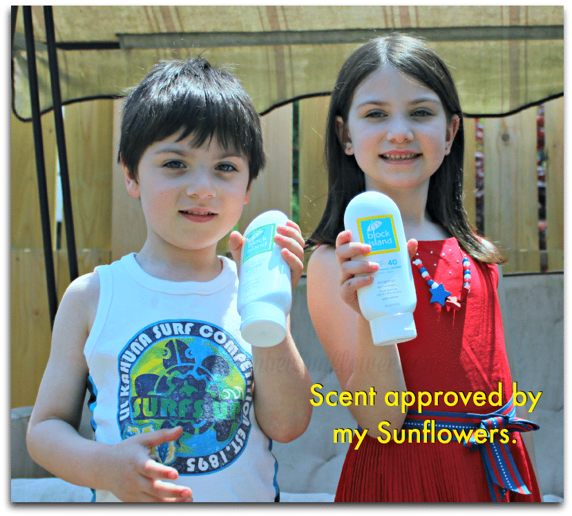 organic mineral sunscreen #organicsunscreen #sponsored