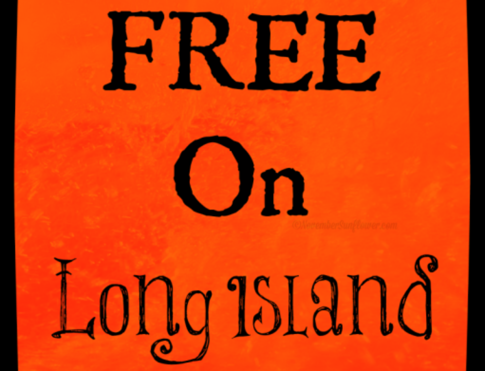 Free outdoor music on Long Island