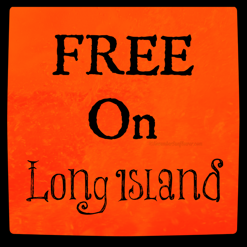 Free on Long Island #summer #freeonlongisland