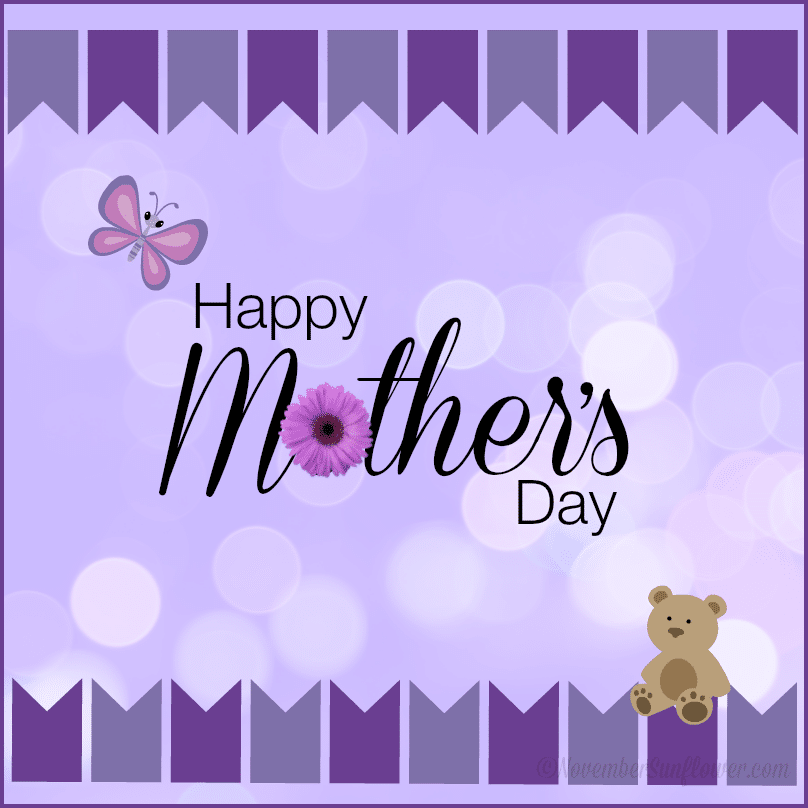 Happy Mother's Day #momsday #mothersdayfreebies