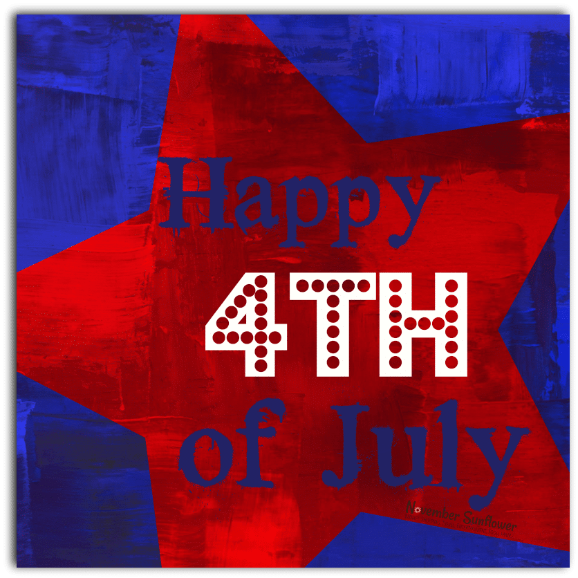 4th of July #independenceday #4thofjuly