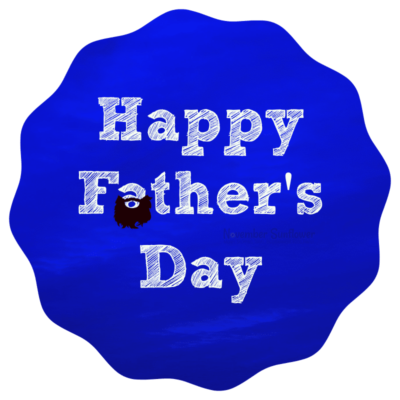 big day dads #fathersday #dadsday