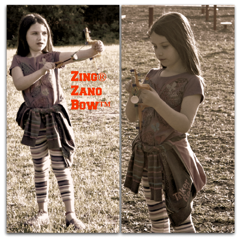 get kids off the couch #zingtoys #zanobow #summer #sponsored