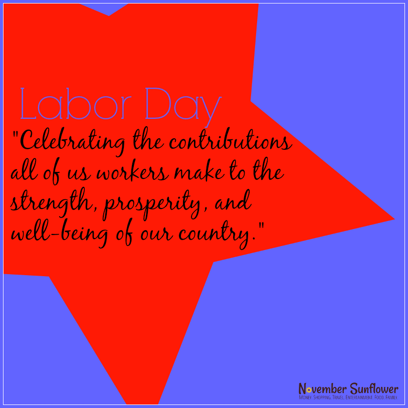 #laborday #happylaborday #endofsummer