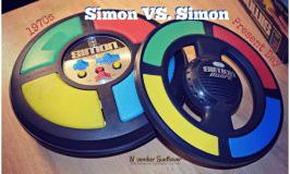 simon is modern